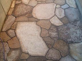 丹波鉄平石